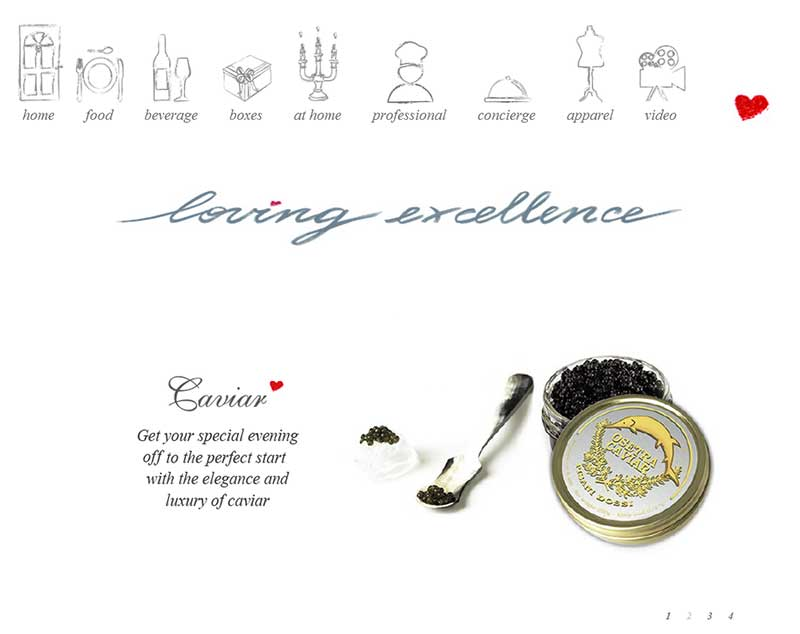 Loving Excellence