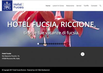 Hotel Fucsia – Riccione