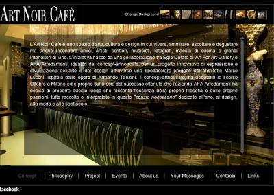 Art Noir Cafè