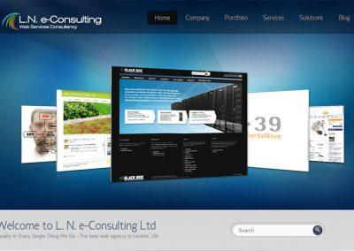 LNE Consulting